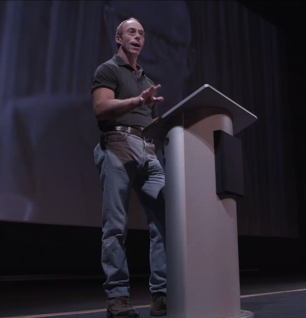 Sirius Greer Lecture