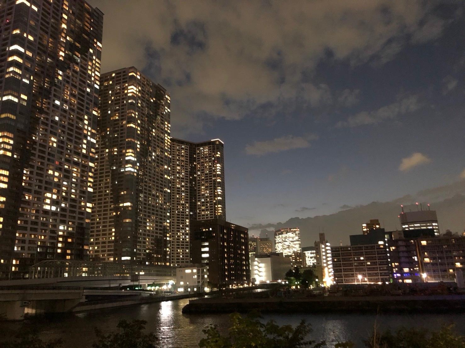東京オフィスの近隣